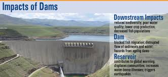Large Dams Just Aren't Worth the Cost